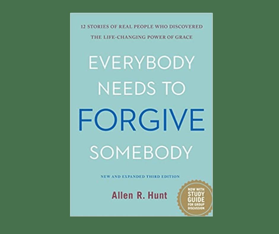 Everybody Needs to Forgive